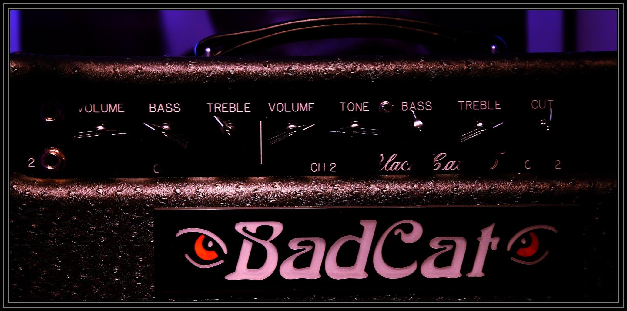 Black Cat 15 Combo