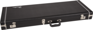 Fender Pro Cases Schwarz
