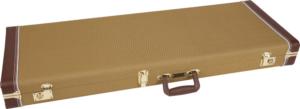 Fender Pro Cases Tweed