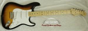 Fender CS Strat 1957 NOS 017