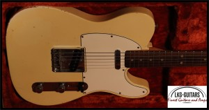 Fender Original 1967 Telecaster004 Favorite