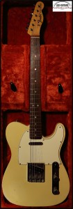 Fender Original 1967 Telecaster017 Favorite