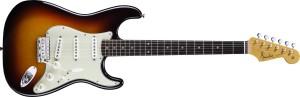 Fender American Vintage 1959 Stratocaster 3-Tone Sunburst