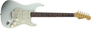 Fender American Vintage 1959 Stratocaster Sonic Blue