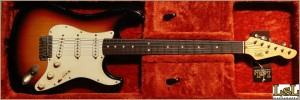 LSL Instruments Saticoy Pixie Alder Body Maple Rosewood Hotter Vintage Pickups New 003