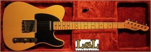 LSL Instruments T-Bone Cornelia Neu 024