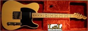 LSL Instruments T-Bone Peanut Neu 001