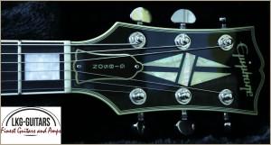 Epiphone Les Paul Custom 007