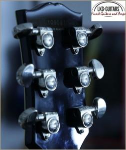 Epiphone Les Paul Custom 013