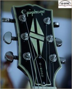 Epiphone Les Paul Custom 015