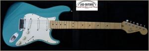 Fender Stratocaster 1993 Modell 011
