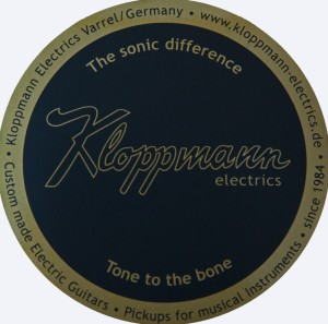 Kloppmann Logo