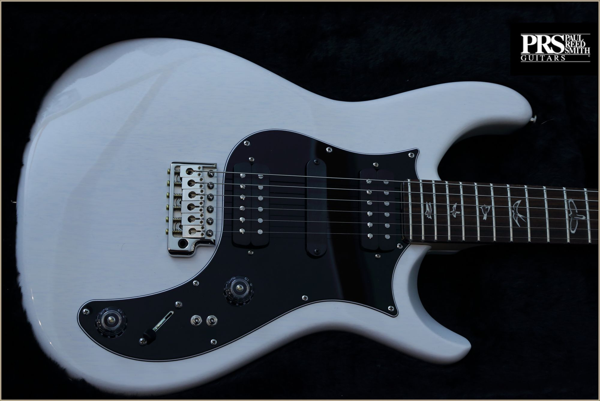 Paul Reed Smith Brent Mason Signature Lkg Guitars