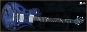 PRS Stripped 58 SC Whale Blue 011