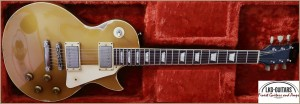 FGN Relic Master Gold Top 032