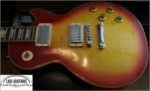 Gibson Les Paul Standard004