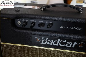 BAD CAT Classic Deluxe  002