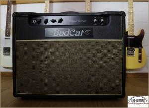 BAD CAT Classic Deluxe  003