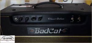 BAD CAT Classic Deluxe  005