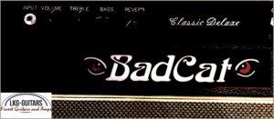BAD CAT Classic Deluxe  006