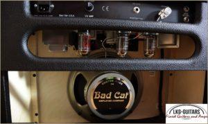 BAD CAT Classic Deluxe  007