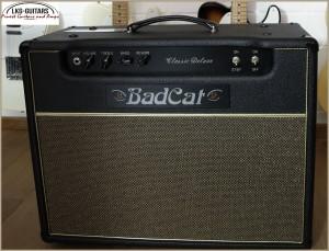 BAD CAT Classic Deluxe  008