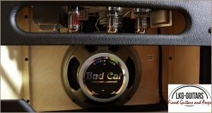 BAD CAT Classic Deluxe  012