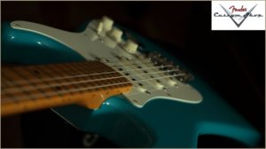 Fender Custom Shop Stratocaster Duo Tone Taos 007