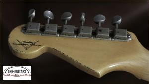 Fender Customshop 1954e Heavy Relic Anyversary  #1559#  006