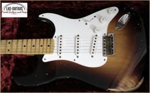 Fender Customshop 1954e Heavy Relic Anyversary  #1559#  007