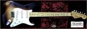 Fender Customshop 1954e Heavy Relic Anyversary  #1559#  008