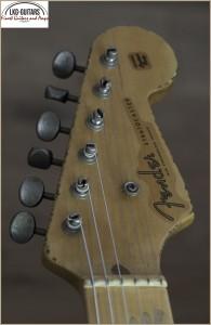 Fender Customshop 1954e Heavy Relic Anyversary  #1559#  011
