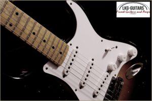 Fender Customshop 1954e Heavy Relic Anyversary  #1559#  015