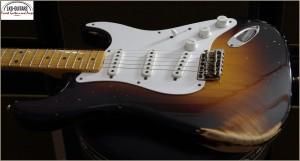 Fender Customshop 1954e Heavy Relic Anyversary  #1559#  017