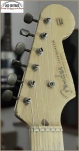 Fender Customshop 1954e Heavy Relic Anyversary  #1559#  018