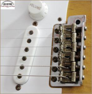 Fender Customshop 1954e Heavy Relic Anyversary  #1559#  020