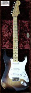 Fender Customshop 1954e Heavy Relic Anyversary  #1559#  021