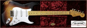 Fender Customshop 1954e Heavy Relic Anyversary  #1559#  022