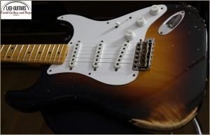 Fender Customshop 1954e Heavy Relic Anyversary  #1559#  023