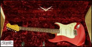 Fender CS 1959 Strat DR 001