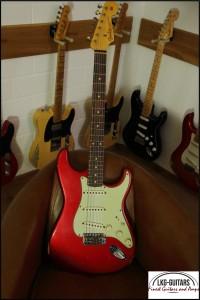 Fender CS 1959 Strat DR 002