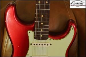 Fender CS 1959 Strat DR 005