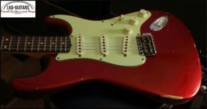 Fender CS 1959 Strat DR 030