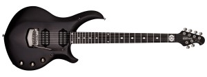 Music Man John Petrucci Majesty in Polar Noir 002
