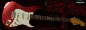 Fender CS Strat DT 1960 - CAR 004