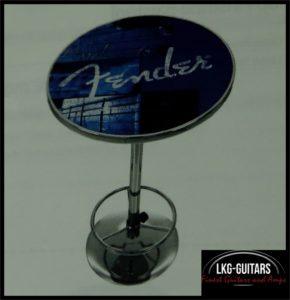 Fender Hocker und Tisch 003
