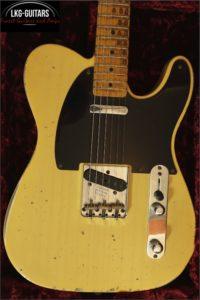 Fender Fender CS Tele 1952 NOCB002