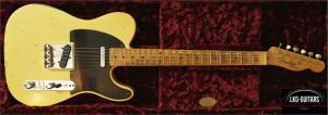 Fender Fender CS Tele 1952 NOCB005