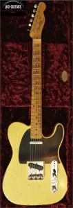Fender Fender CS Tele 1952 NOCB006