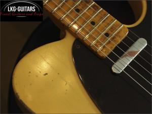 Fender Fender CS Tele 1952 NOCB014